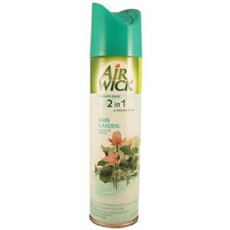Product Of Air Wick, Air Freshener White Lilac & Orange Blossom, Count 1 - Air Freshener / Grab Varieties & Flavors