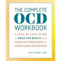 The Complete Ocd Workbook (Paperback)