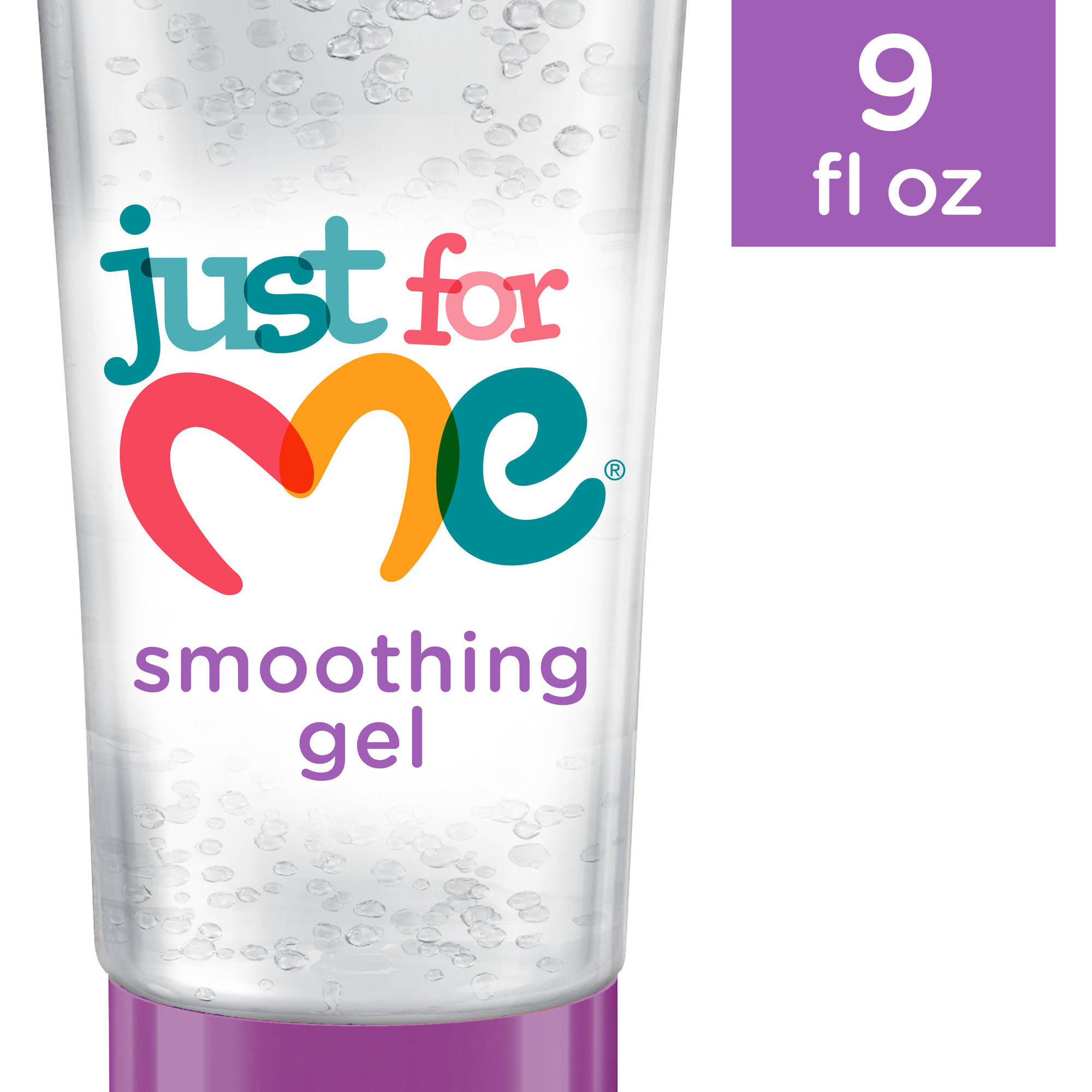 Just For Me Smoothing Gel Hair Styler, 9 oz