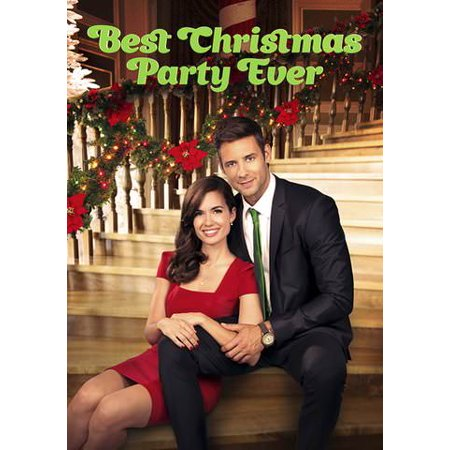 Best Christmas Party Ever (Vudu Digital Video on