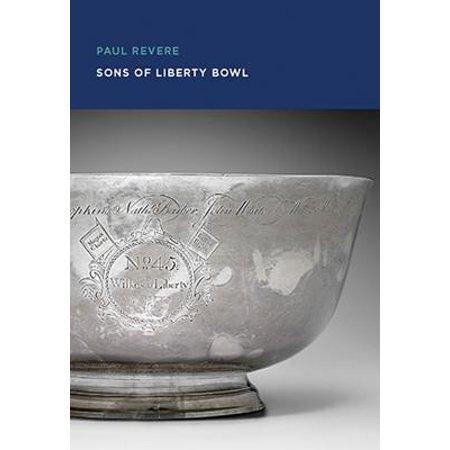 Paul Revere: Sons of Liberty Bowl