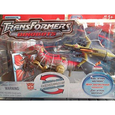 Hasbro transformers dinobots grimlock ; terranotron