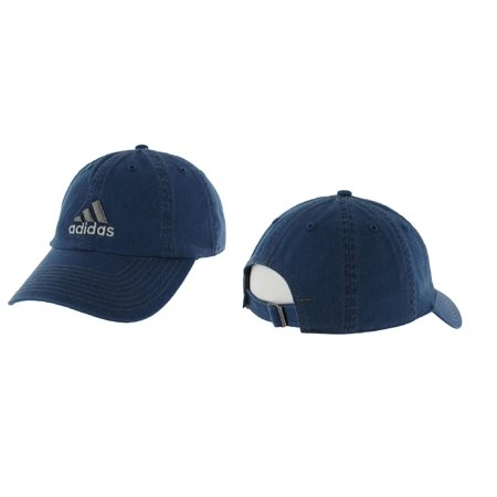 adidas Men's Weekend Warrior Cap, Lake Blue, One Size, - Adidas Stretch Cap