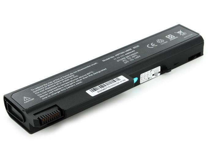 CWK/® New Replacement Laptop Notebook Battery for HP 482962-001 484786-001 HSTNN-145C-A ProBook 6445b 6450b 6540B HP AT908AA HSTNN-XB59 532497-421 HSTNN-XB24 HSTNN-UB68 586031-001 HP Compaq 491173-542 486296-001 486295-001 500372-001 500361-001 500350-0