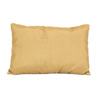TETON Sports XL Camp Pillow with Pillow Case