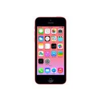 Apple iPhone 5c 16GB Unlocked GSM Phone w/ 8MP Camera - Pink