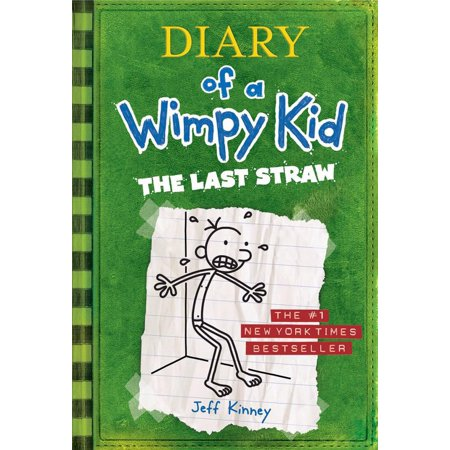 Diary of a wimpy kid 3 the last straw walmart diary of a wimpy kid 3 the last straw solutioingenieria Gallery