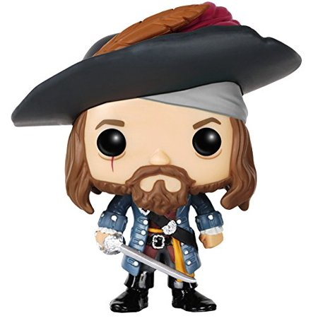 Funko POP! Disney Pirates, Barbossa - Hector Barbossa