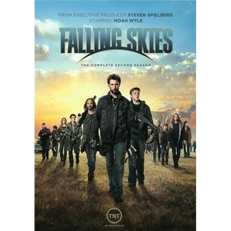 Falling Skies: The Complete Second Season (DVD) (Falling Skies Season)