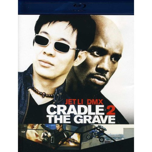 Cradle 2 The Grave (Blu-ray) (Widescreen)
