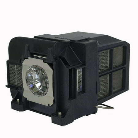 Original Osram Projector Lamp Replacement with Housing for Epson Powerlite 1980WU - image 5 de 5