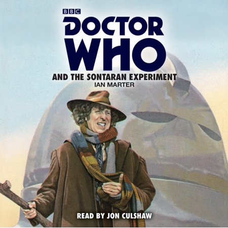 The 4th Doctor (Doctor Who and the Sontaran Experiment : 4th Doctor)