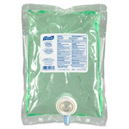 - Gojo GOJ213708CT Purell NXT Aloe Hand Sanitizing Refill