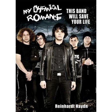 My Chemical Romance : This Band Will Save Your Life - My Chemical Romance Halloween 2017