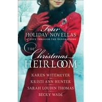 The Christmas Heirloom (Paperback)