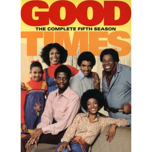 Good Times: The Complete Fifth Season (Full Frame)