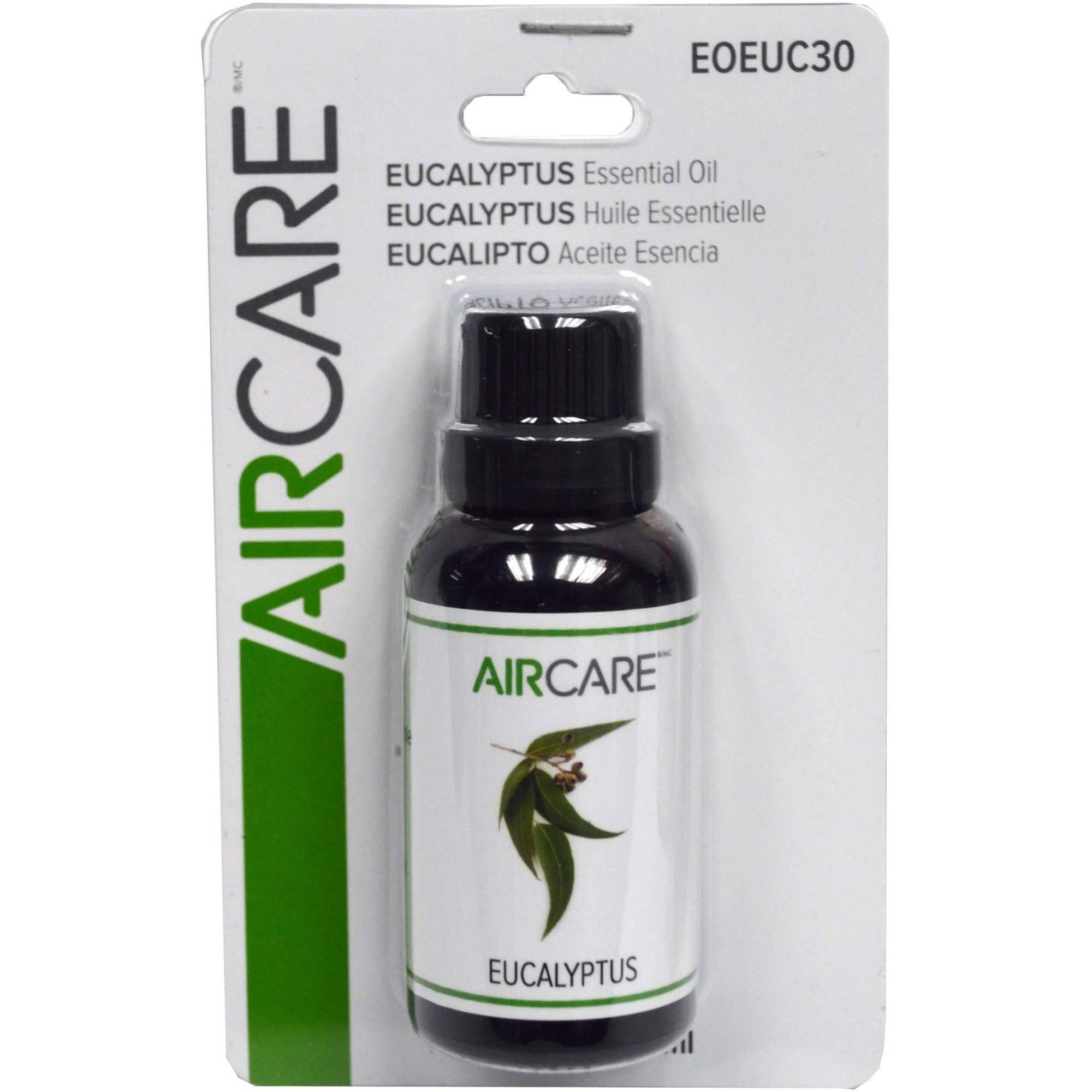 AIRCARE EOEUC30 Eucalyptus Essential Oil (30ml bottle)