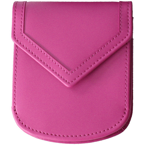 Royce Leather Slim City Bifold Wallet with Change Purse in Genuine Leather