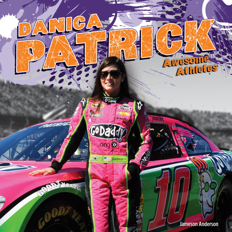 Danica Patrick by Checkerboard Books