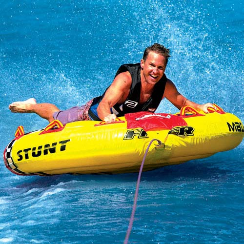 SPORTSSTUFF 53-1651 Stunt Flyer Towable by SportsStuff