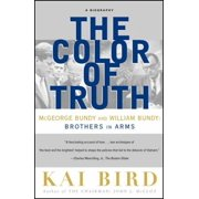 The Color of Truth - eBook