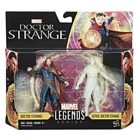 Doctor Strange Astral Doctor Strange Marvel 2 Pack - Female Villains Marvel