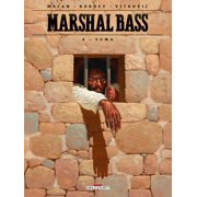 Marshal Bass T04 - eBook