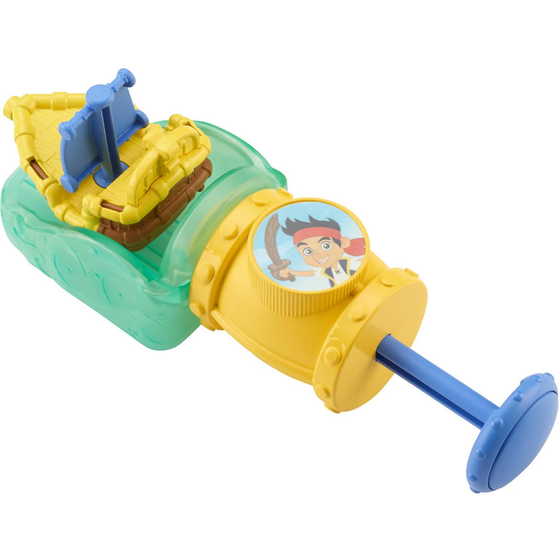 Fisher-Price Jake and The Neverland Pirates Splash 'N Go Bath Boat, Jake
