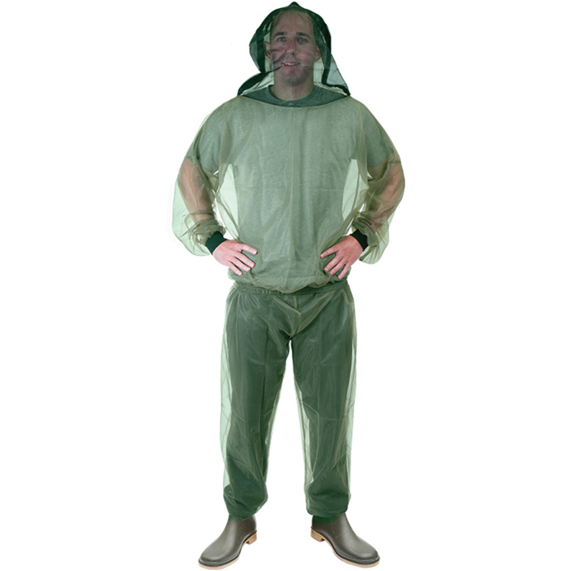 Click here to buy Stansport Mosquito Suit by Stansport.