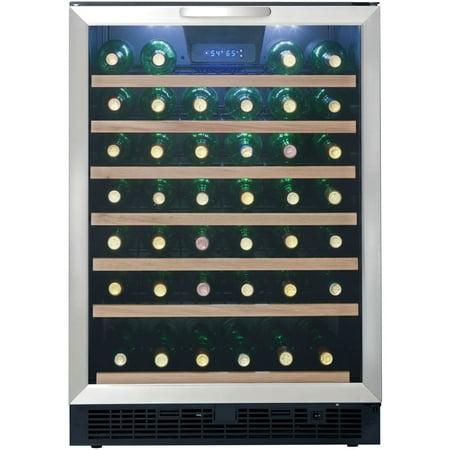Danby Designer 50-Bottle Wine