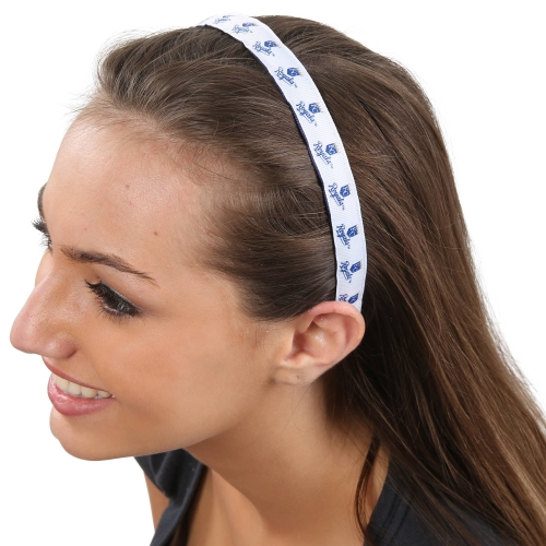 Kansas City Royals Women's Spirit Headband - No Size