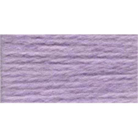 """Mary Maxim Baby's Best Yarn """"Lavender""""   2 Fine DK/Sport Weight Baby Yarn for Knit & Crochet Projects   70% Acrylic and 30% Nylon   4 Ply - 171"""