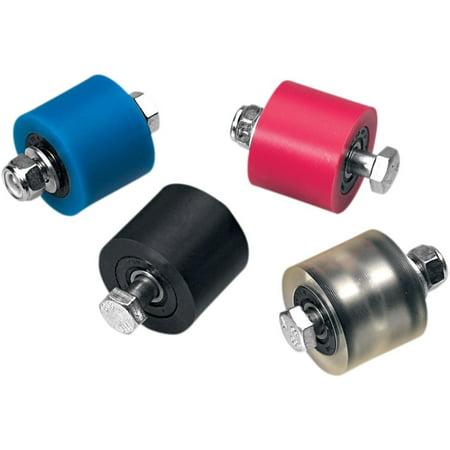 All Balls Sealed Chain Roller Lower - Black   79-5009