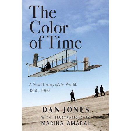 The Color of Time : A New History of the World: - Halloween History In Usa