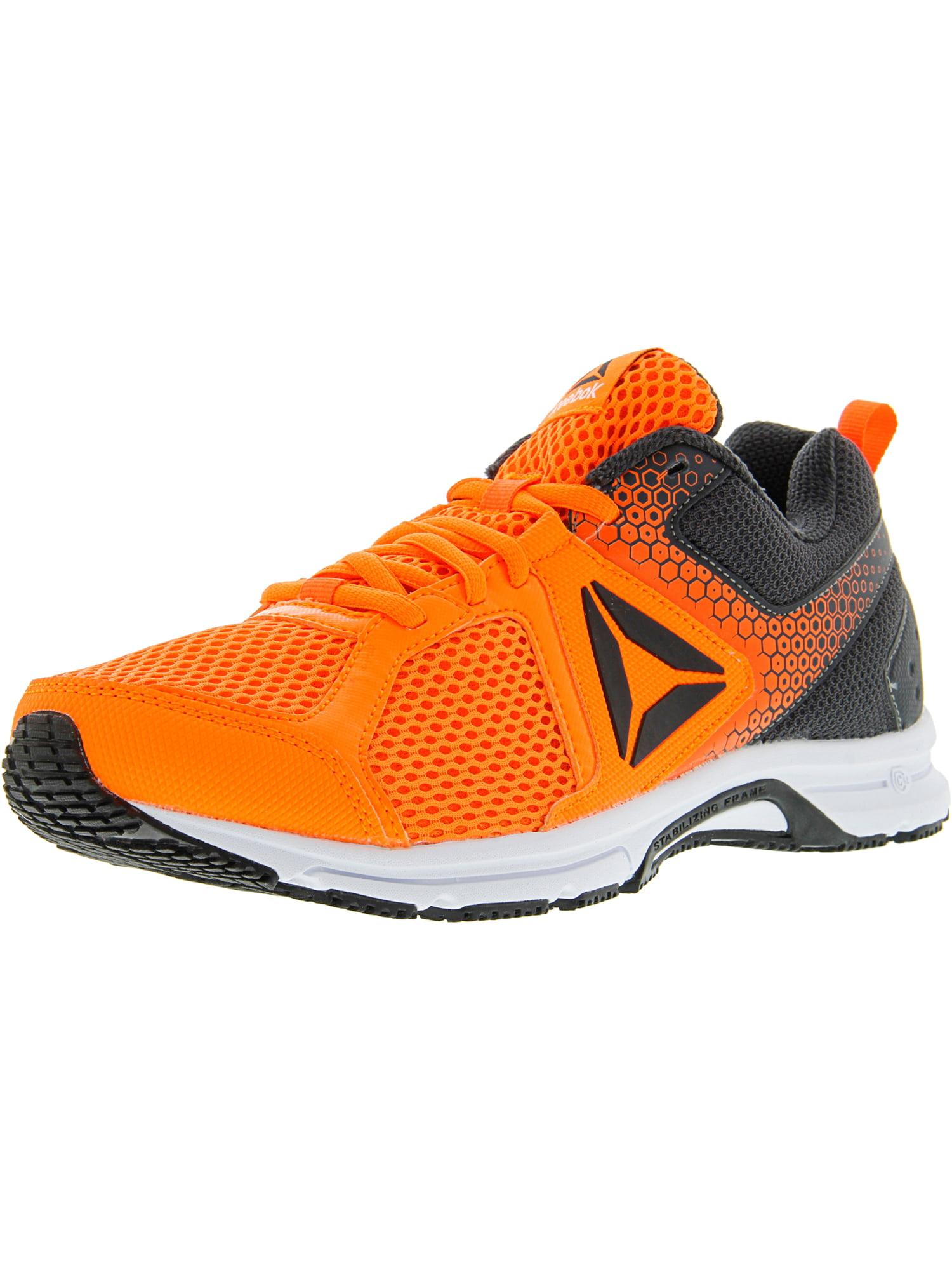 Reebok Men's Runner 2.0 Mt Solar Orange