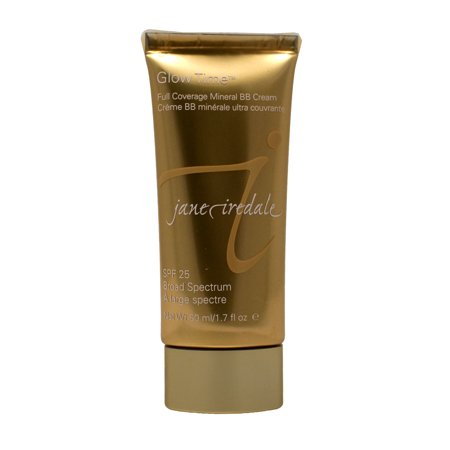 Jane Iredale Glow Time Full Coverage Mineral BB Cream SPF 25 BB11 1.7 (1.7 Ounce Cream)