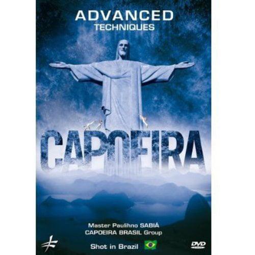 Advanced Techniques Of Capoeira