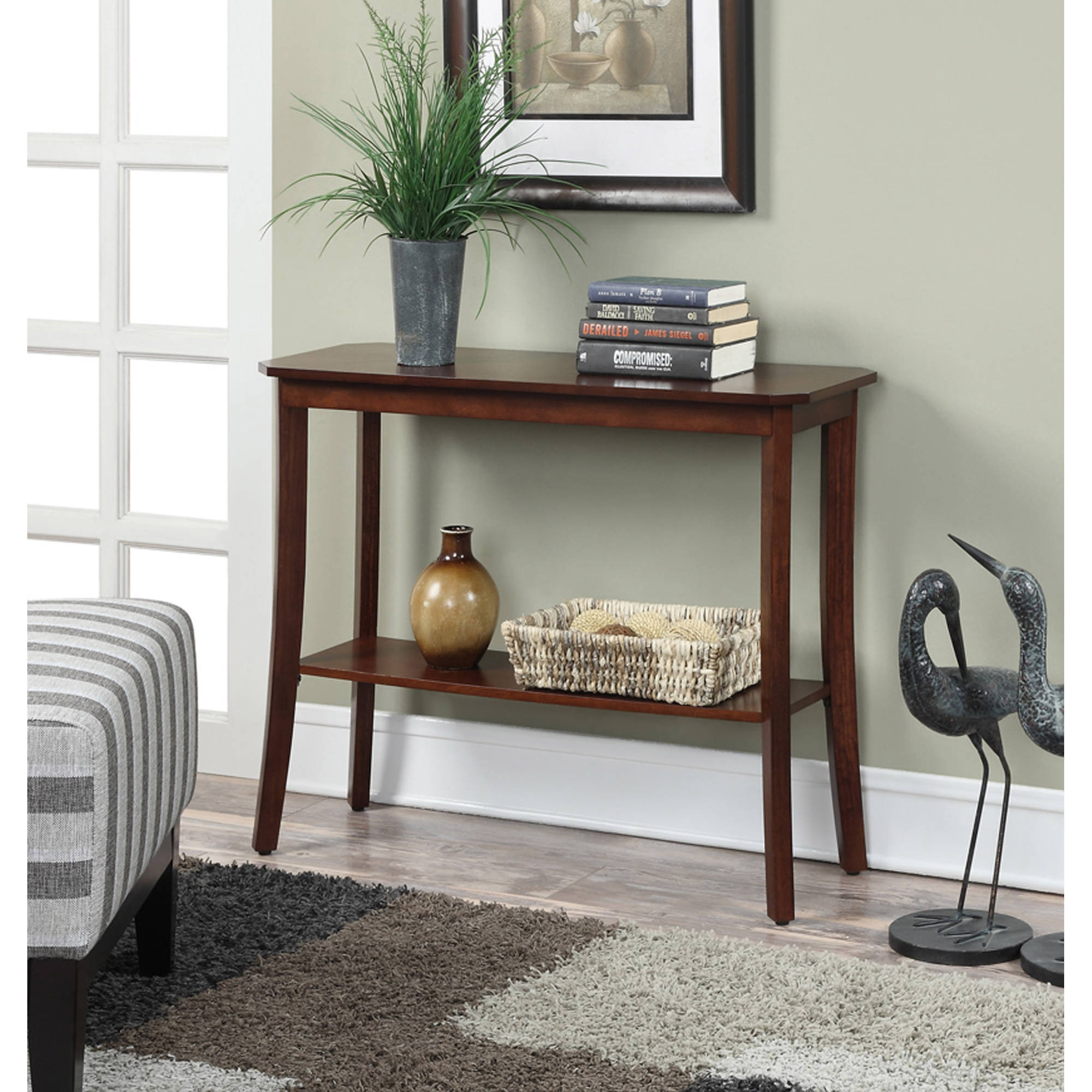 Convenience Concepts Designs2Go Baja Console Table by Generic