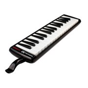 Best Melodicas - Hohner 32B Melodica 32 Note. Black Review
