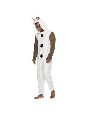 Disney Frozen Olaf 2 Men's Union Suit