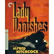 The Lady Vanishes (Criterion Collection) (Blu-ray)