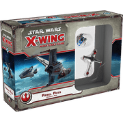 Star Wars: X-Wing ? Rebel Aces