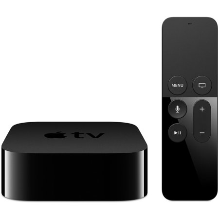 Apple Tv 32Gb  4Th Generation    Black