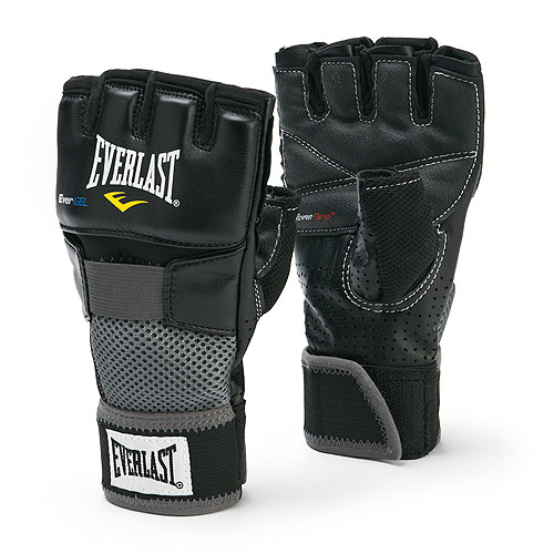 Everlast Evergel Weightlifting Gloves