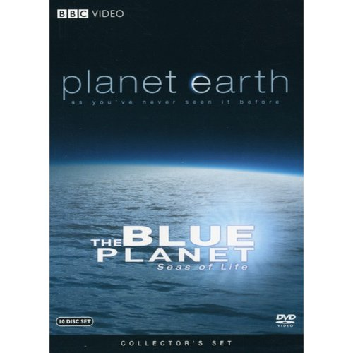 Planet Earth / The Blue Planet: Seas Of Life