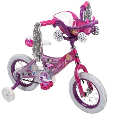 Disney Princess Bicycle - Huffy Disney Princess 16
