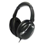 Maxell, MAX199840, Bass 13 Headphones, 1, Black
