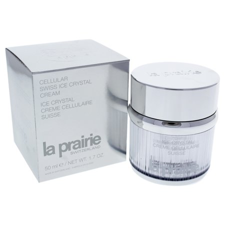 Cellular Swiss Ice Crystal Cream by La Prairie for Unisex - 1.7 oz Cream - image 2 of 2