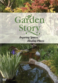Garden Story: Inspiring Spaces, Healing Places (DVD) by PARAMOUNT HOME VIDEO