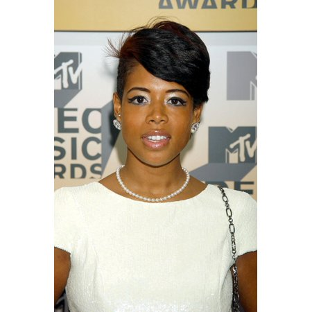 Kelis At Arrivals For Mtv Video Music Awards VmaS 2006 - Arrivals Radio City Music Hall At Rockefeller Center New York Ny August 31 2006 Photo By Kristin CallahanEverett Collection
